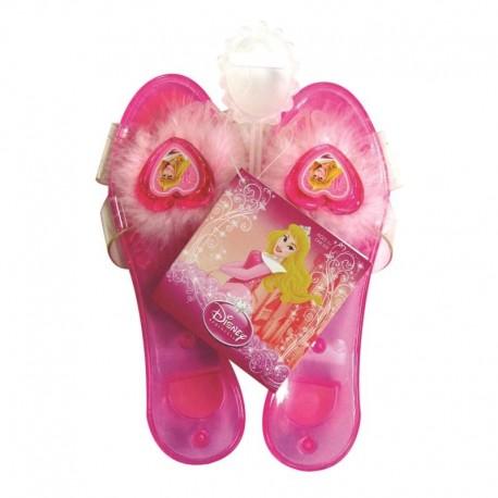 De Durmiente Aurora Infantil Bella La Princesa Zapatos HdSqH