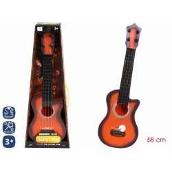 Guitarra Española 58 cm complemento disfraz