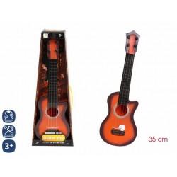 Guitarra Española 35 cm complemento disfraz