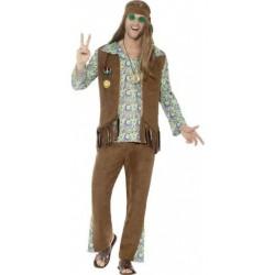 18447c2cf5 Disfraces hippies disco baratos para adulto.Tienda Online.Envios 24 ...