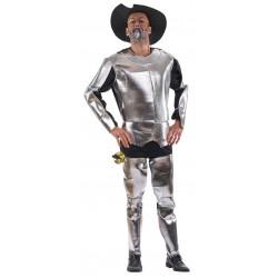 Disfraz don Quijote para adulto talla unica