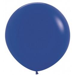 Globo Azul Rey sempertex R24 50 cm 10 uds