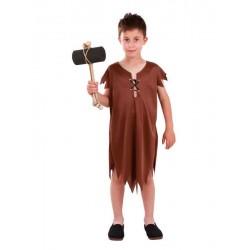 Disfraz nino troglodita pablo tallas infantil