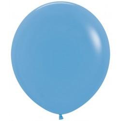 Globo Sempertex 18 45 cm Azul 6 uds