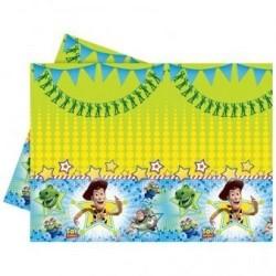 Mantel plastico Toy Story 120x180 cm