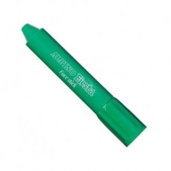Barra de maquillaje Verde Stick Alpino para piel