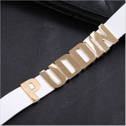 COLLAR PUDDIN SIMILAR HARELY QUINN BICHITO