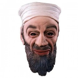 CARETA BIN LADEN