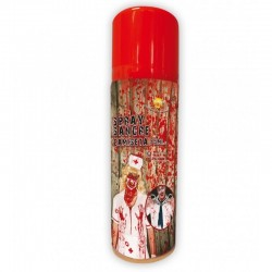 SPRAY SANGRE 75 ML PARA CAMISAS