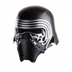 CASCO KYLO REN COMPLETO STAR WARS 7 ADULTO