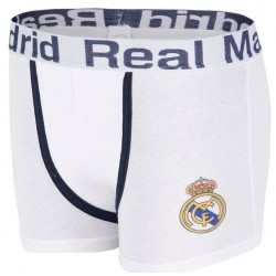 CALZONCILLO BOXER REAL MADRID VARIAS TALLAS