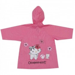 IMPERMEABLE CHUBASQUERO CHARMY KITTY